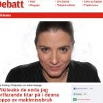 svtdebatt_wikileaks